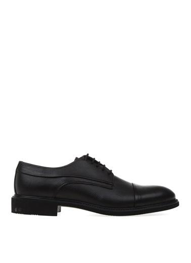 Hammer Jack Klasik Ayakkabı Siyah